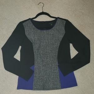 Ann Taylor top so cute barely worn